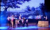 在越南欣赏世界精彩木偶节目