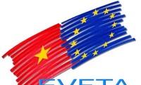 越捷经济合作十分期待EVFTA