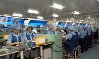 越南引进高质量外资