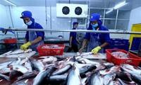 越南水产部门提出今年出口额达100亿美元的目标