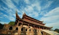 三祝寺虔灵旅游区-2019年联合国卫塞节举办地
