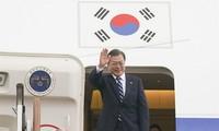韩国和中国同意促进谈判扩大两国自贸协定规模