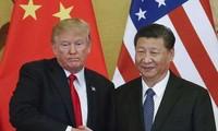 美国不再将中国列为汇率操纵国
