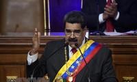 委内瑞拉为与美国进行对话敞开大门
