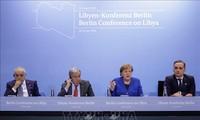 利比亚和平进程:希望与挑战