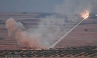 土耳其和叙利亚军事对抗升级