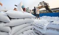 今年前两个月农林水产品出口额超过53亿美元