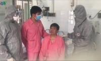 保障人民健康 提高人权