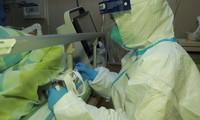 泰国出现首例新冠肺炎死亡病例