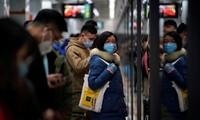 中国辽宁省丹东市报告新增新冠肺炎确诊病例
