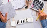 今年全球FDI最多下滑15%