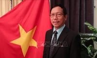越南驻沙特阿拉伯大使馆多措并举为在沙越南人抗击疫情提供支持