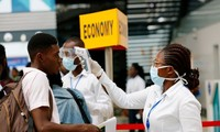 应对新冠肺炎大流行 国际合作日显紧迫