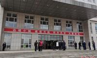 中国:新冠肺炎境外输入确诊病例剧增
