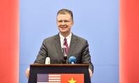 美国对越南应对新冠肺炎疫情的做法印象深刻