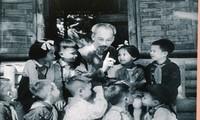 纪念胡志明主席诞辰130周年电影周举行