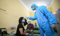 越南连续24天无新增社区传播Covid-19病例