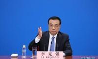 中国国务院总理李克强:对于参加CPTPP   中方持积极开放态度