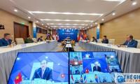 2020年东盟:东盟关于不断变化的工作世界中人力资源开发的宣言