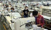 越南是亚洲制造业复苏最强劲的国家之一