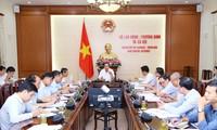 首次全国越南英雄母亲见面会在河内举行