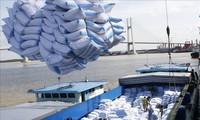 欧盟宣布对越南农产品和大米实行进口配额制度