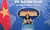 越南已安排55趟航班 把1.3多万名旅外越南公民接回国