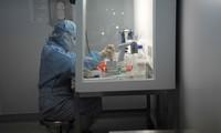 越南疫苗和生物制品研究院将新冠肺炎疫苗样本送往美国试验