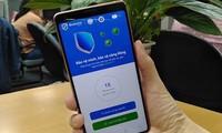 越南使用Bluezone电子口罩应用 及早发现新冠肺炎疑似病例