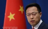 中国批评美国推迟与中国的经贸谈判