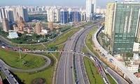 越南青年相信国家未来发展更好