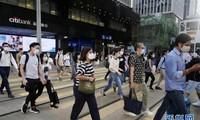 全球首例:中国香港一新冠康复患者被证实再次感染