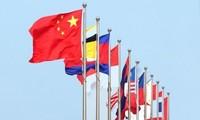 中国驻东盟大使对东盟合作防控新冠肺炎疫情予以高度评价