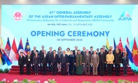 越南努力履行2020年AIPA主席职责