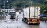 越南维持中国在东盟的最大贸易伙伴地位