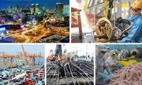 亚行预测越南经济将强劲复苏