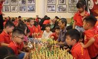 2020年中秋节的精彩活动在河内举行