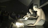 神圣之夜-越南精神永放光芒体验活动