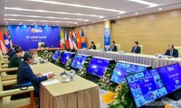 第37届东盟峰会全体会议:对成功建设东盟共同体的坚定承诺