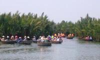 联合国开发计划署帮助越南沿海居民适应气候变化