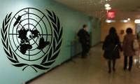 越南呼吁在国际关系中克制单方面胁迫