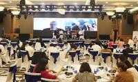 对越南农业发展项目国家计划进行评估
