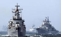 欧洲各国日益关注东海