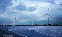 经济快速增长推动越南绿色能源消费