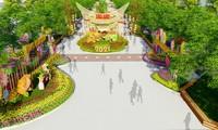 2021年阮惠花街:聚合本色-面向未来