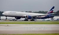 俄罗斯重启与越南、芬兰、印度和卡塔尔的国际航班