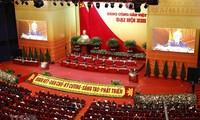 创造新的发展奇迹 稳步迈向社会主义