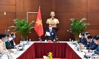 越南强有力激活新冠肺炎疫情防控系统