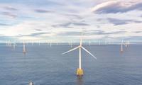 丹麦优先协助越南发展绿色能源