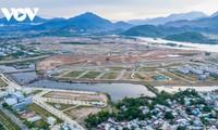 岘港市加大招商引资力度